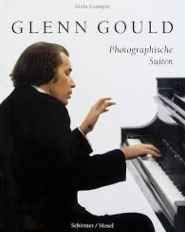 glenn gould essay Glenn gould, the canadian pianist in one essay, he praised the style of the pop vocalist petula clark in another, he expressed doubts about mozart.