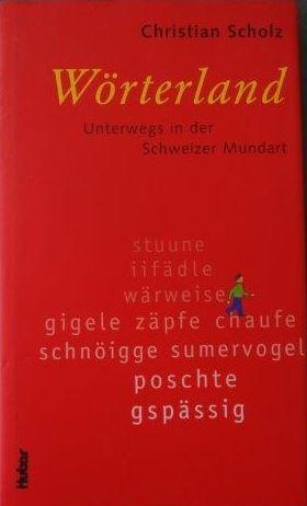 Schweizer wörter